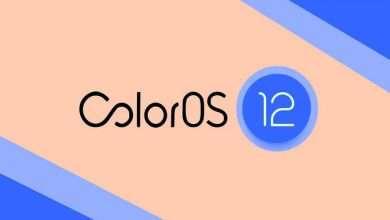 واجهة اوبو ColorOS 12 الكشف عن موعد إعلان الإصدار التالي من الواجهة في أحدث التسريبات