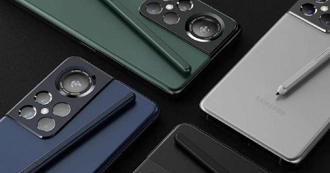 سامسونج جالكسي اس 22 بلس - Galaxy S22 Plus يظهر على منصة Geekbench تكشف تفاصيل مثيرة عن الهاتف