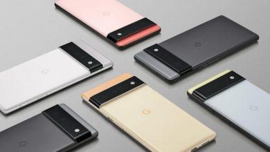 جوجل بكسل 6 - Google Pixel 6 سيدعم ميزة هامة من سامسونج
