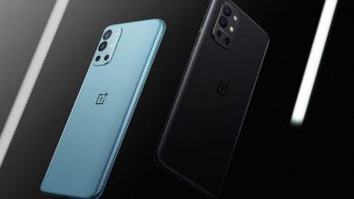 ون بلس 9 ار تي OnePlus 9 RT أول هاتف يعمل بواجهة OxygenOS 12