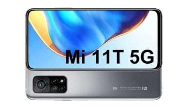 شاومي مي 11 تي - Xiaomi Mi 11T الكشف عن مواصفات الهاتف في أحدث التسريبات
