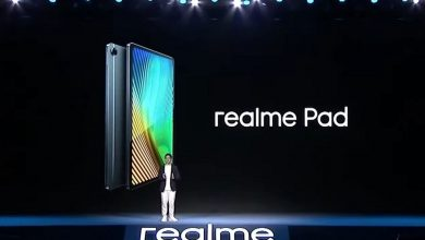 سعر ومواصفات ريلمي باد Realme Pad تظهر على منصة Geekbench بمعالج Helio G80