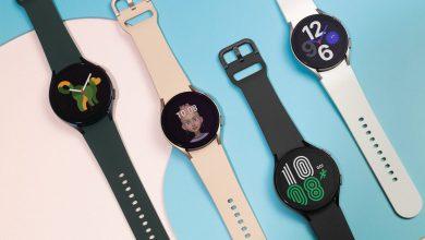 سامسونج جالكسي ووتش 4 - Samsung Galaxy Watch 4 السلسلة تحصل على أول تحديث!