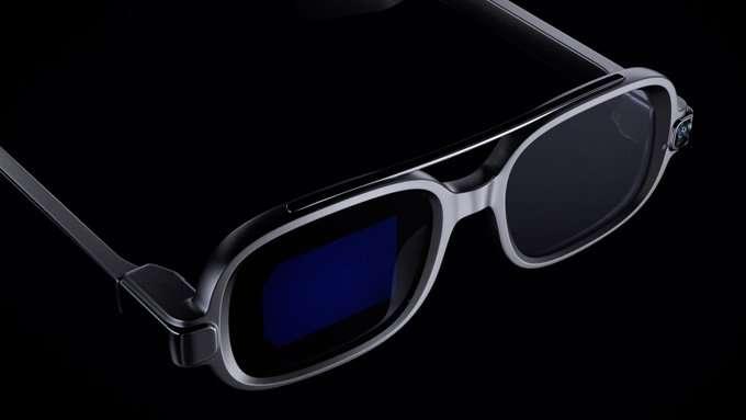 نظارة شاومي الذكية