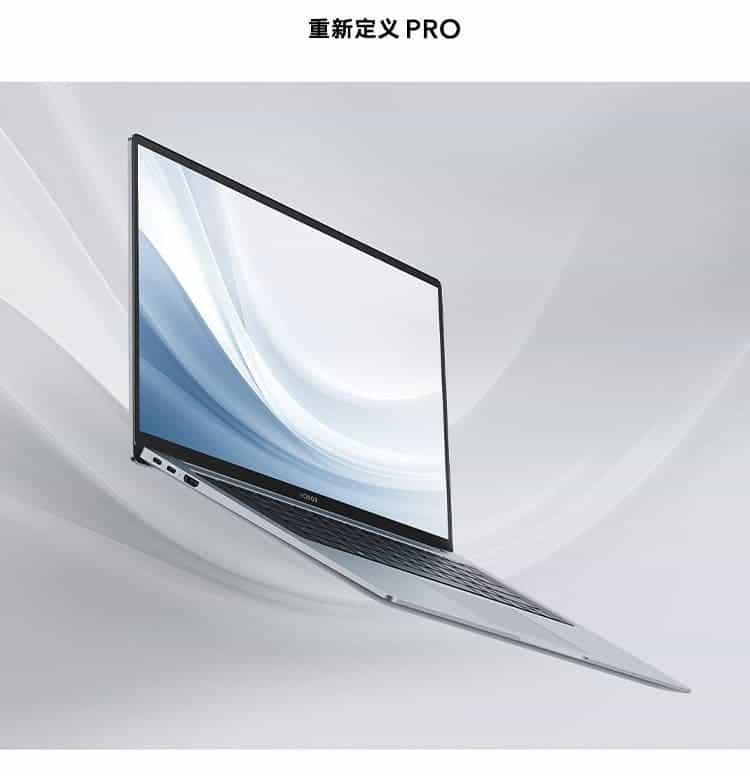 سعر ومواصفات هونر ماجيك بوك 16 - Honor MagicBook 16 رسميًا