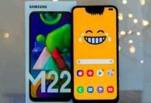 سامسونج جالكسي ام 22 - Galaxy M22 يظهر في صفحة الدعم مما يؤكد اقتراب إطلاقه