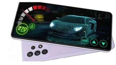 سامسونج جالكسي اى 52 اس - Galaxy A52s 5G يحصل على تحديث جديد يجلب ميزة هامة ستنال إعجابكم
