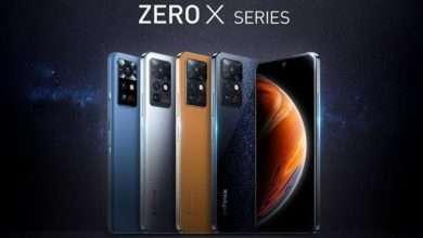 سعر ومواصفات انفنيكس زيرو اكس - Infinix Zero X رسميًا