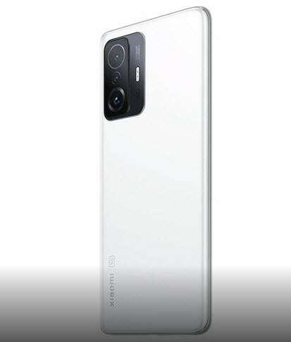 شاومي 11 تي Xiaomi 11T و شاومي 11 تي برو Xiaomi 11T Pro المواصفات كاملة والسعر قبل الإعلان بساعات