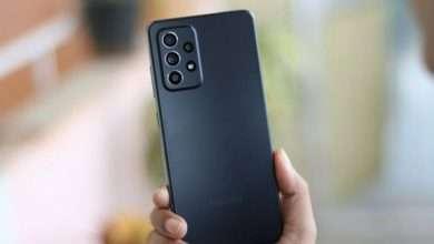 سامسونج جالكسي اى 52 اس - Galaxy A52s أرخص هاتف سامسونج يدعم هذه الميزة الهامة