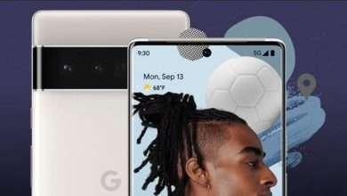 جوجل بكسل 6 - Google Pixel 6 السلسلة تحصل على شهادة FCC تكشف ميزتين رئيسيتين