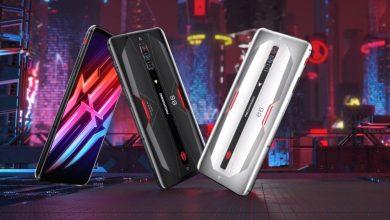 سعر ومواصفات ريد ماجيك 6 اس ZTE nubia Red Magic 6s رسميًا