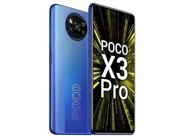انفجار هاتف بوكو اكس 3 برو - Poco X3 Pro آخر للمرة الثانية في أقل من أربعة أشهر!