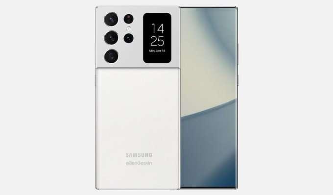 سامسونج جالكسي نوت 21 – Samsung Galaxy Note 21 قيد التطوير حاليًا! إليكم الدليل