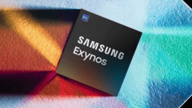 معالج اكزينوس Exynos 2200 لهاتف جالكسي اس 22 - Galaxy S22 سيتوفر في هذه الدول فقط!!