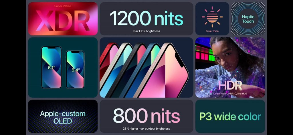 سعر ومواصفات ايفون 13 ميني - iPhone 13 mini رسميًا