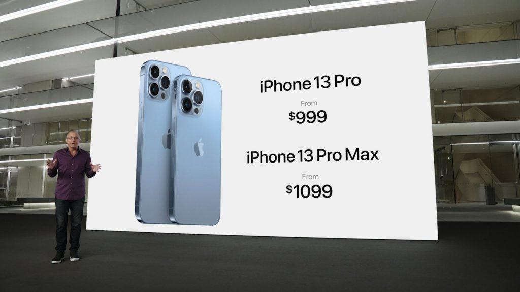 سعر ومواصفات ايفون 13 برو ماكس - iPhone 13 Pro Max رسميًا