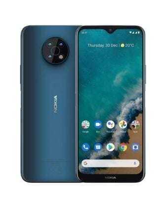 سعر ومواصفات نوكيا جي 50 – Nokia G50 5G كاملةً مع أحدث الصور المسرّبة قبل الإطلاق