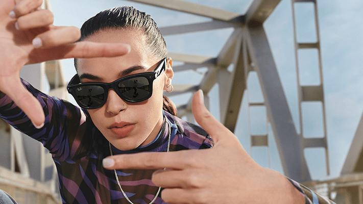 شركة فيسبوك تعلن عن نظاراتها الذكية رسميًا ما سعرها؟