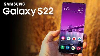 جالكسي اس 22 - Galaxy S22 يشهد صراعًا بين المعالجيْن العملاقيْن .. فأيهما يفوز ؟