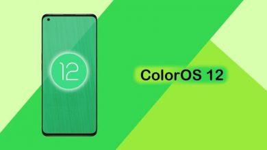 واجهة ColorOS 12 ما علاقتها بالمبدع الأسطوري ليوناردو دافنشي؟