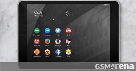 نوكيا تي 20 - Nokia T20 الشركة تنشر صورة جديدة للجهاز