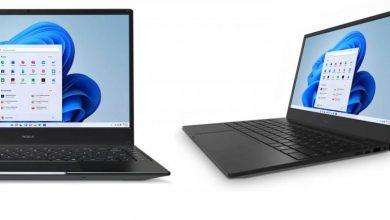 سعر ومواصفات نوكيا بيوربوك اس 14 - Nokia Purebook S14 مع أجهزة تلفاز جديدة من نوكيا