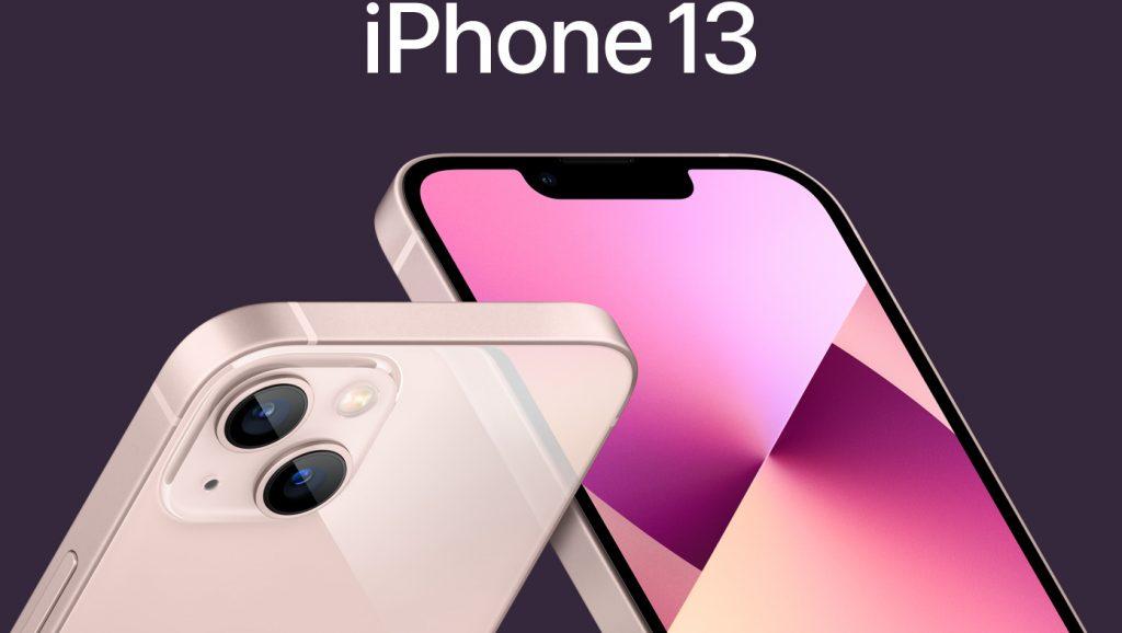 ايفون 13 - iPhone 13 السلسلة تعاني من مشكلة قديمة والشركة تعد بالحل