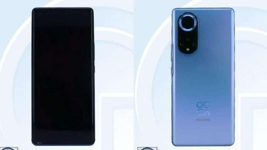هواوي نوفا 9 برو – Huawei Nova 9 Pro قادم بكاميرا أمامية بدقة عالية وميزة رائعة!