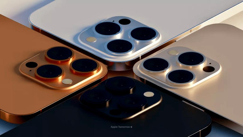 ايفون 14 – iPhone 14 هل سيحل بديلًا لسلسلة ايفون 13؟ تفاصيل شيّقة
