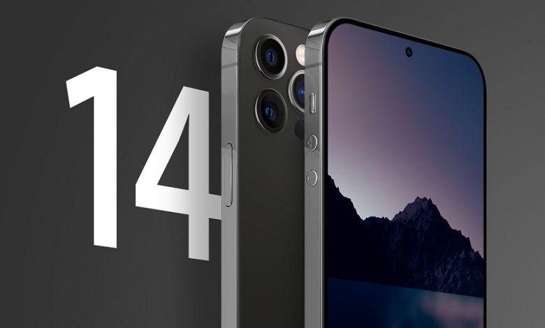 ايفون 14 - iPhone 14 السلسلة بمثابة إعادة تصميم رئيسية لكنها ستتضمن نموذجًا جديدًا