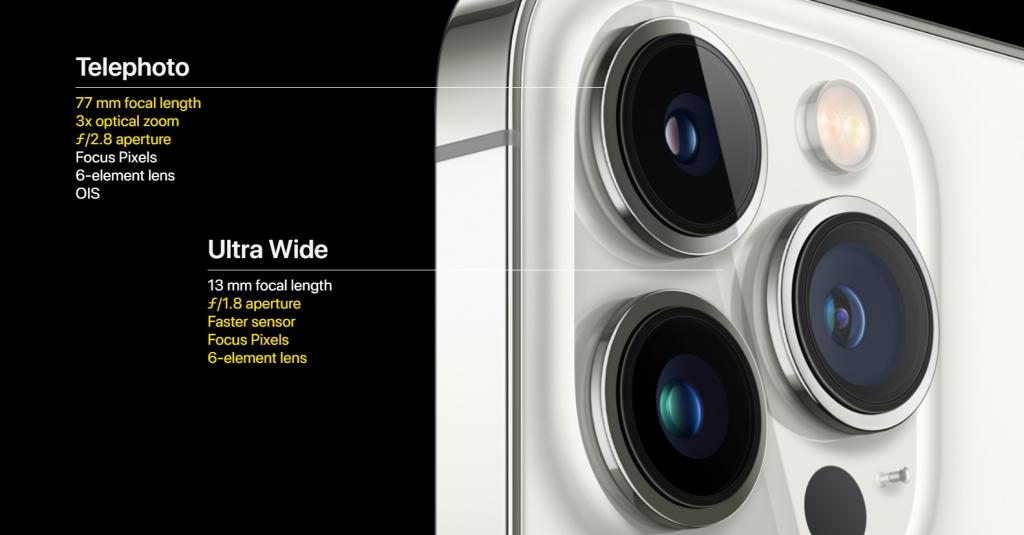 ايفون 13 برو ماكس رسميًا هل يستحق نقودك؟ iPhone 13 Pro Max