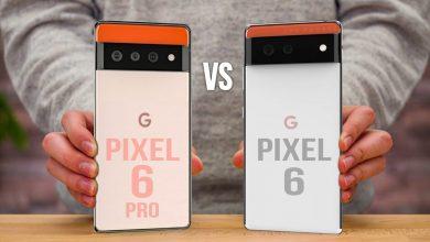 جوجل بكسل 6 - Google Pixel 6 تسريب قائمة مميزات الكاميرا للسلسلة الجديدة