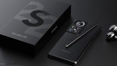 سعر ومواصفات جالكسي اس 22 الترا Galaxy S22 Ultra في أحدث التسريبات
