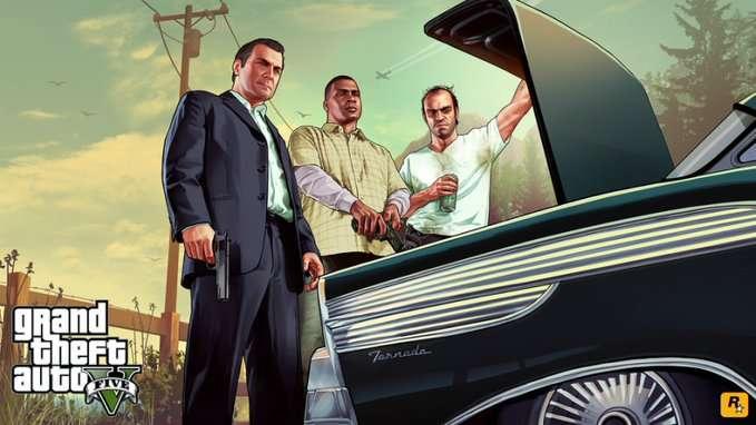 لعبة جي تي اي 5 - GTA 5 مقطع فيديو تشويقي يثير استياء اللاعبين ويصبح الأكثر انتقادًا حتى الآن!