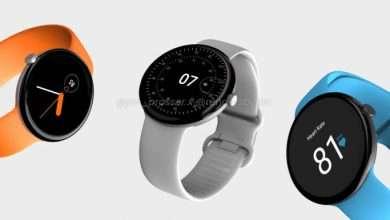 جوجل بكسل 6 - Pixel 6 قد يرافقه مفاجأة مدوية بالإعلان عن اول ساعة ذكية وهاتف قابل للطي