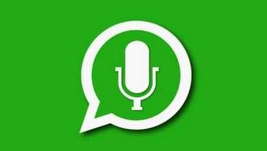 الواتساب يوفر خيارًا هامًا للرسائل الصوتية في أندرويد والآيفون