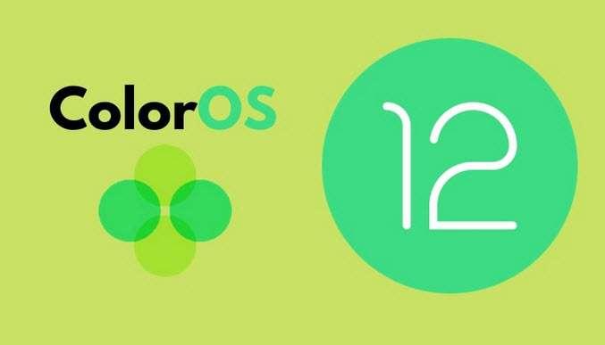 قائمة هواتف اوبو التي ستحصل على واجهة ColorOS 12 رسميًا