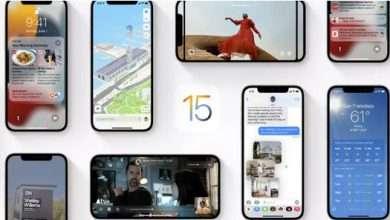 اي او اس 15.1 - iOS 15.1 موعد إطلاقه وأهم الميزات التي سيأتي بها