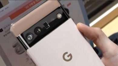 جوجل بكسل 6 برو - Pixel 6 Pro الكشف عن السعر والمواصفات كاملة قبل الإعلان بساعات