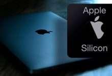 شركة سامسونج و إنتل يأملان في صنع معالج آبل Apple Silicon فما السبب؟