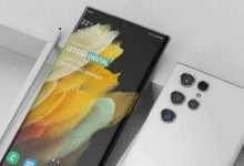 سامسونج جالكسي اس 22 الترا – Galaxy S22 Ultra يظهر بتصميم كاميرا أقل من المستوى والتطلعات