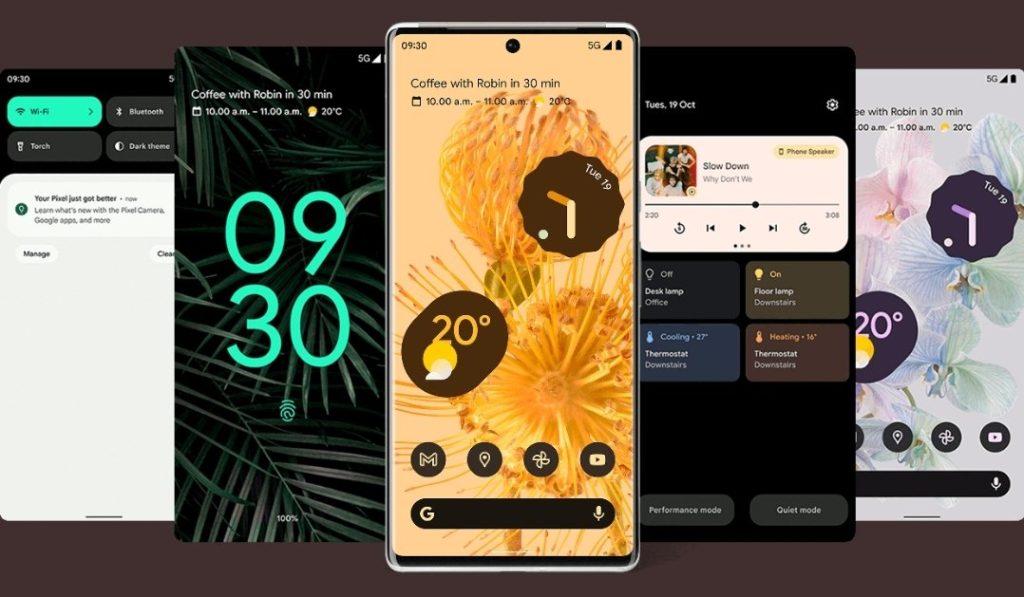 اندرويد 16 - Android 16 أول هاتف سيحصل على نظام التشغيل .. تعرف عليه