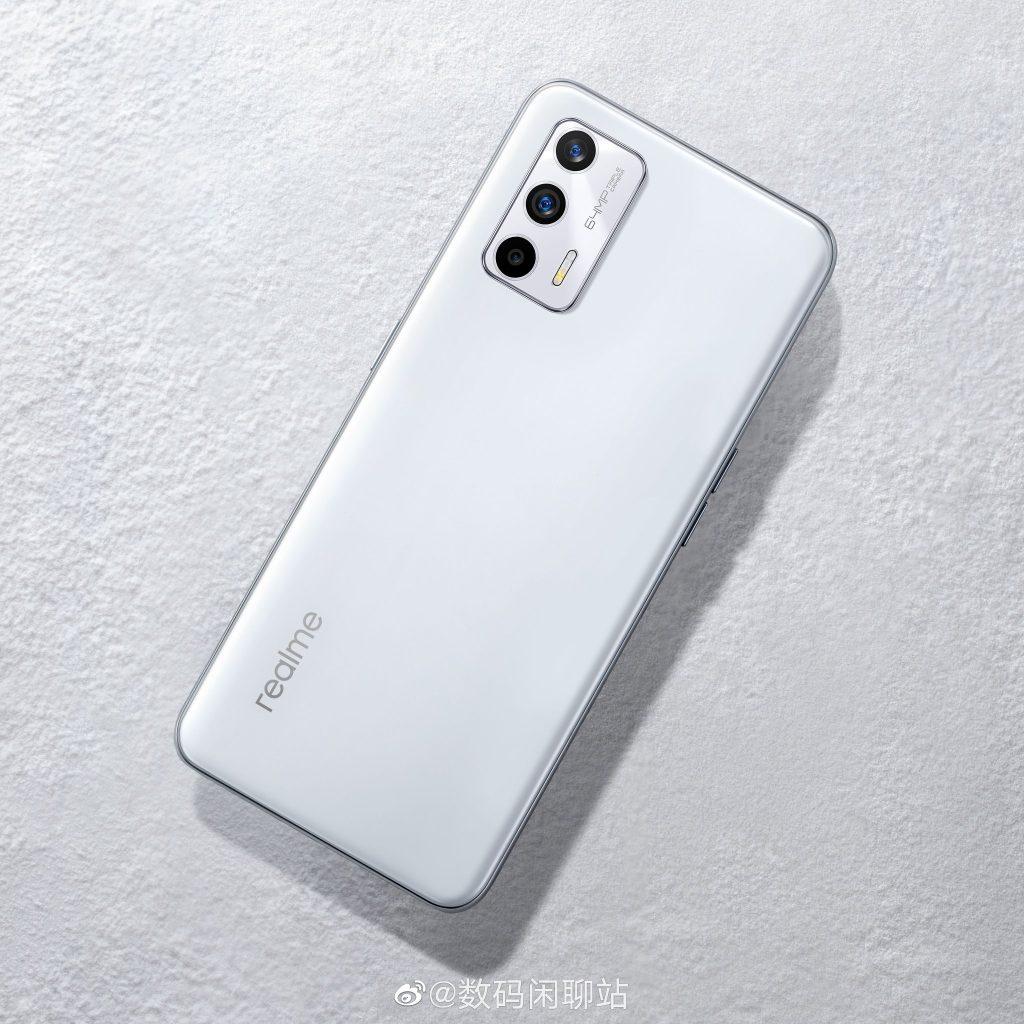 ريلمي جي تي نيو 2 تي – realme GT Neo 2T أول نظرة على الهاتف المخصص للألعاب وموعد الإطلاق رسميًا