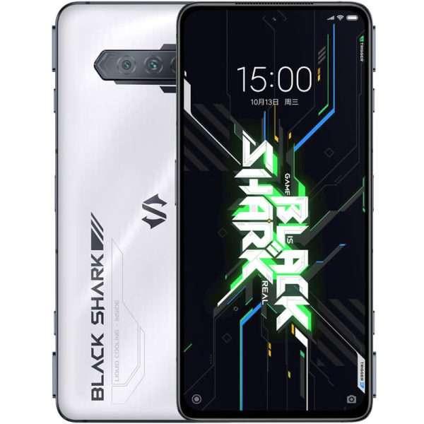 بلاك شارك 4 اس برو - BlackShark 4s Pro السعر والمواصفات رسميًا