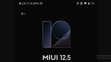 شاومي مي مكس 4 - XIAOMI MI MIX 4 يتلقى تحديث MIUI 12.5.9 المستقر