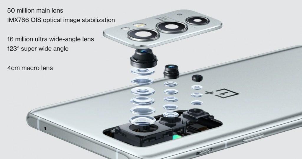 سعر ومواصفات ون بلس 9 ار تي - OnePlus 9RT رسميًا