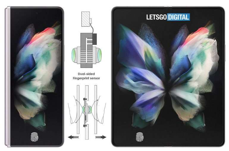 جالكسي زد فولد 4 - Galaxy Z Fold4 سوف يأتي بميزة فريدة